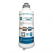 Refil Facile B5 para Purificador de Agua Economy Fit Hidrofiltros 903 0539