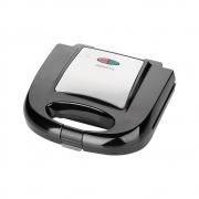 Sanduicheira e Grill Eletrico Inox 750W 220V Agratto SID02