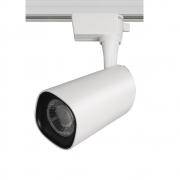 Spot Smart Plus para Trilho 24W Branco Blumenau 31246004