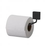 Suporte para Papel Higienico Preto Future 8504PT