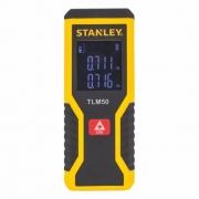 Trena a laser 15 metros TLM50 Stanley STHT77409