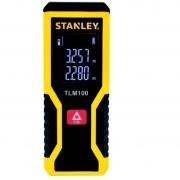 Trena a laser 30 metros TLM100 Stanley STHT77410