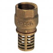 Valvula de Succao 3/4 Pol  Docol 30010600