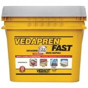 Vedacit Vedapren Fast Branco 15Kg