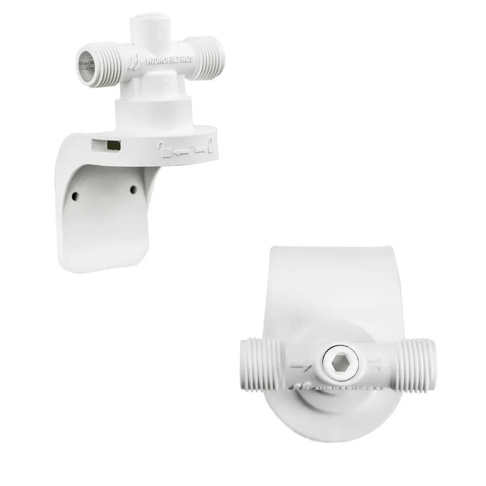 Acessorio Cap Facile Engate Rapido Branco Hidrofiltros 913 2510