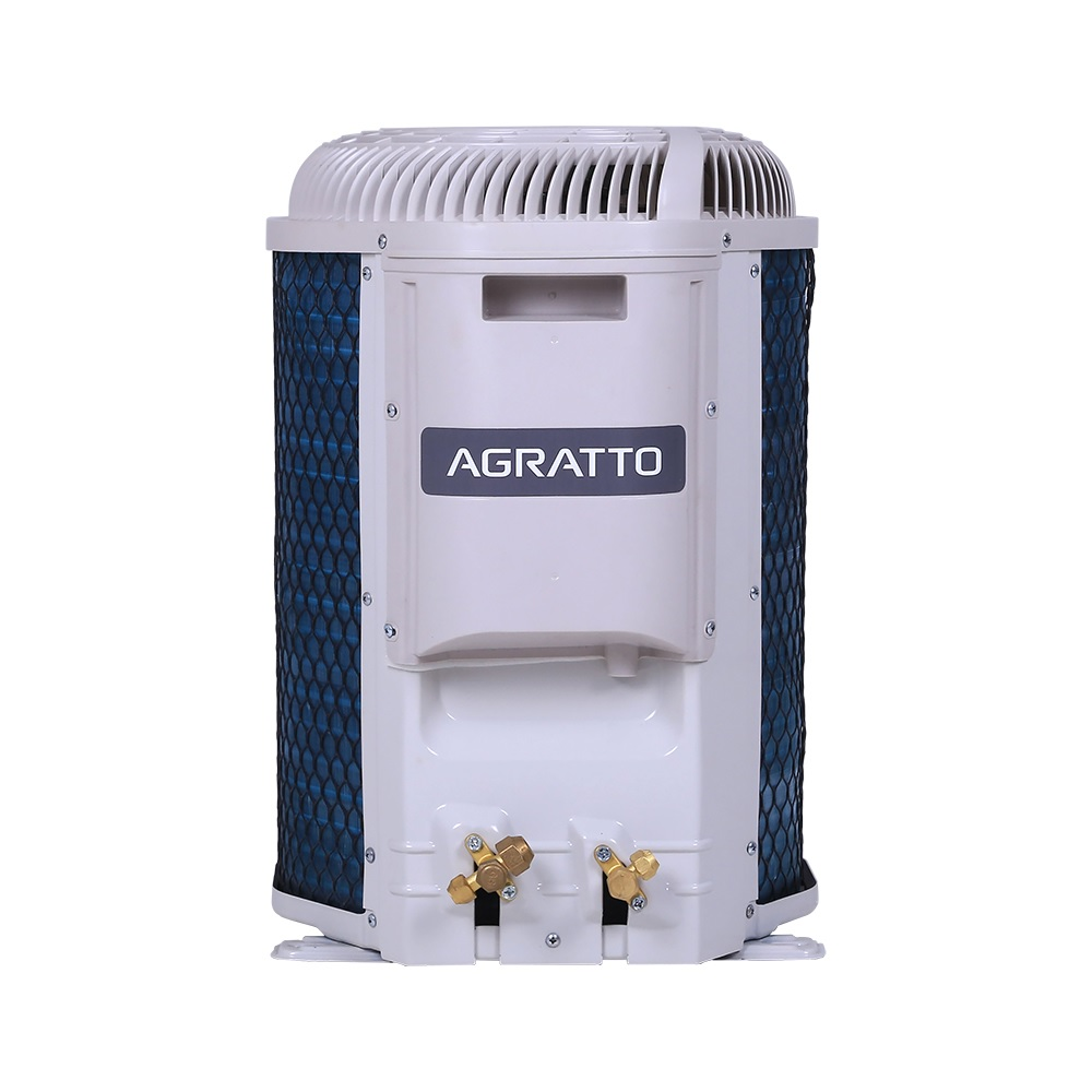 Ar Condicionado Split Inverter NEO 9000BTUs Frio 220V Agratto ICST09FR402