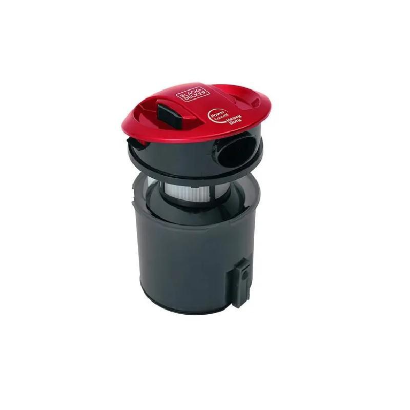 Aspirador de Po Ciclonico de Alta Performance 3L 2000W 220V Black&Decker A6-B2