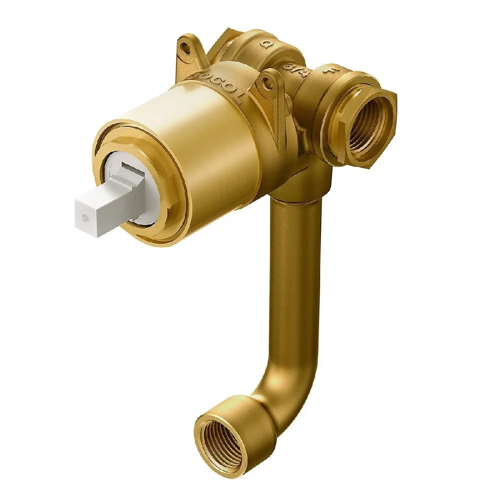Base monocomando para ducha higienica Docol 00545900