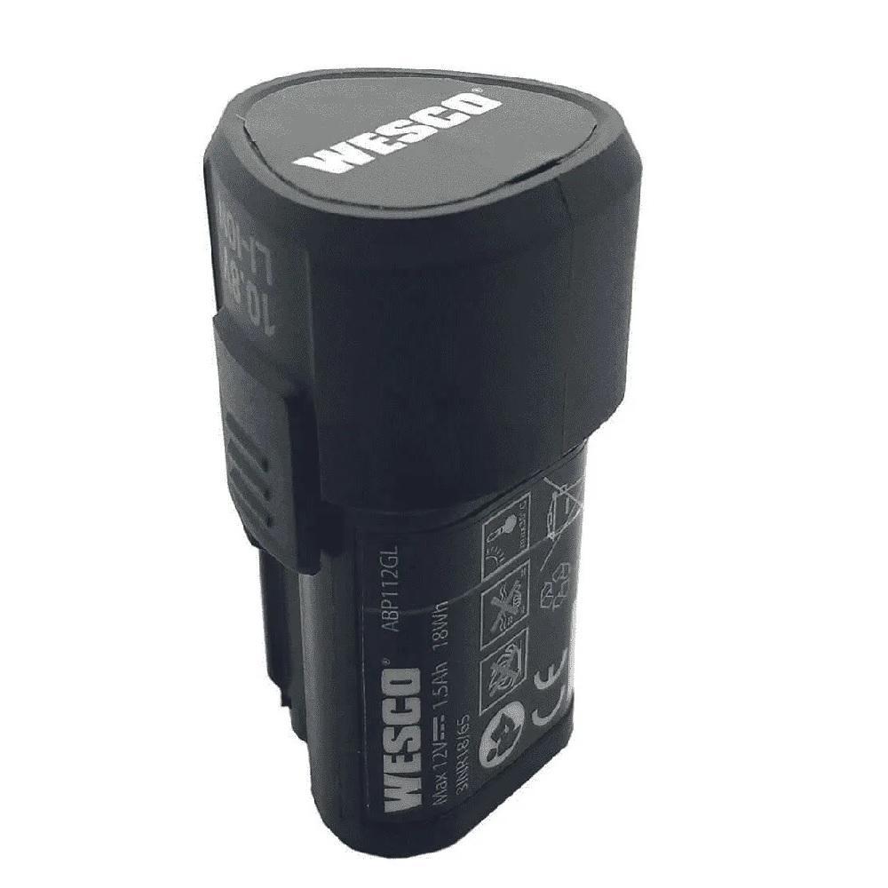 Bateria de Litio 12V 1.5Ah Wesco WS9879