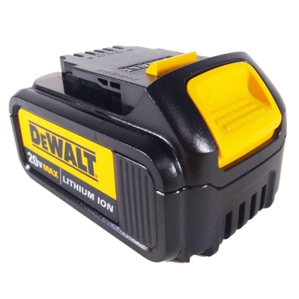 Bateria Li Ion 20V 3Ah Dewalt DCB200