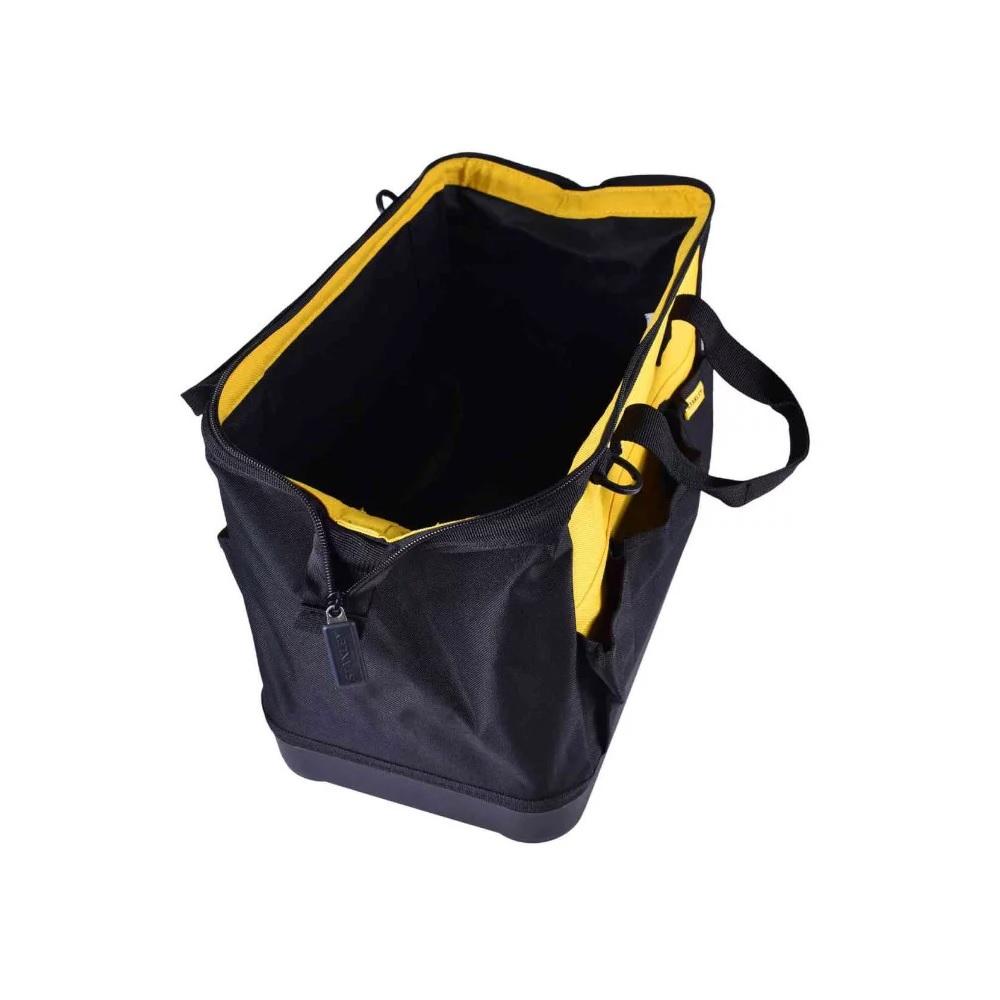 Bolsa para Ferramentas 16Pol Base de Plastico Stanley STST516126