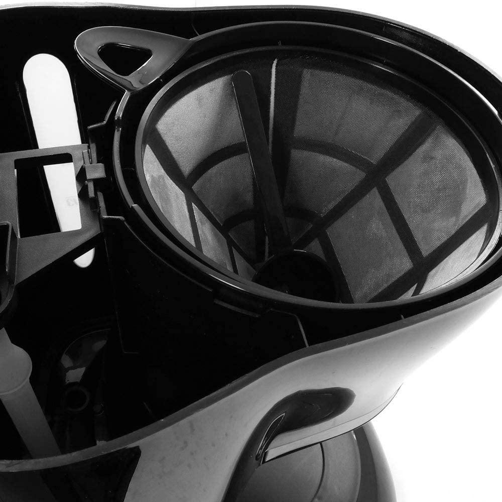 Cafeteira 25 Cafes com Jarra Termica em Inox 220V Black&Decker