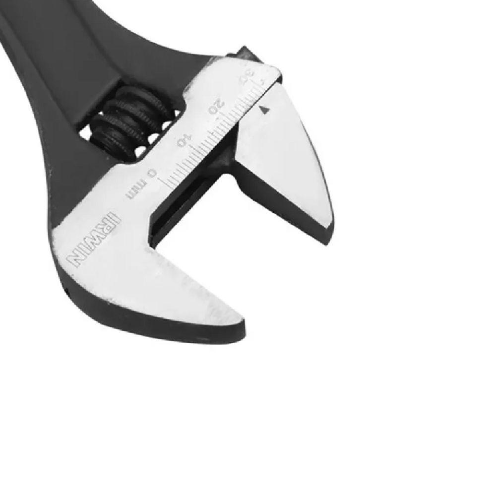 Chave Ajustavel Uso Geral ViseGrip 10 Pol Irwin 1864063