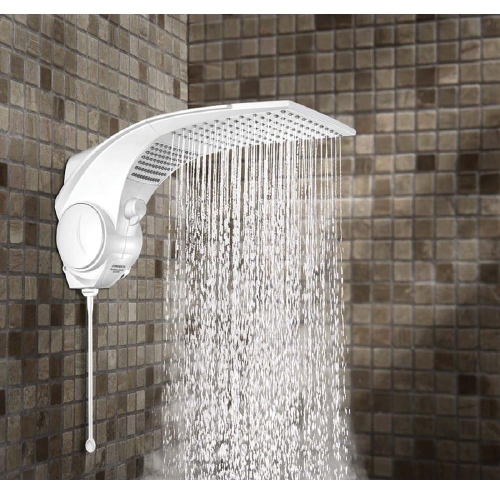 Ducha Duo Shower Quadra Eletronica 7500W 220V Lorenzetti 7511047
