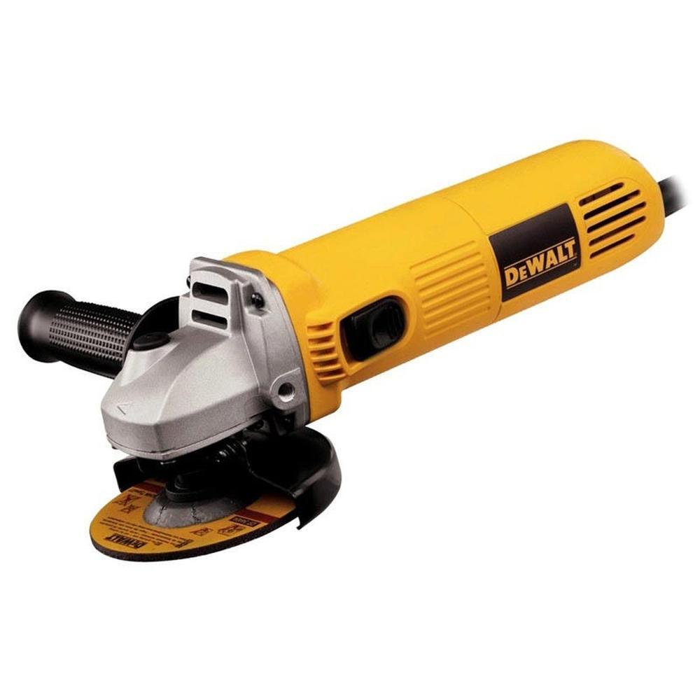 Esmerilhadeira Angular 4 1/2 750W 220V Dewalt DWE4010