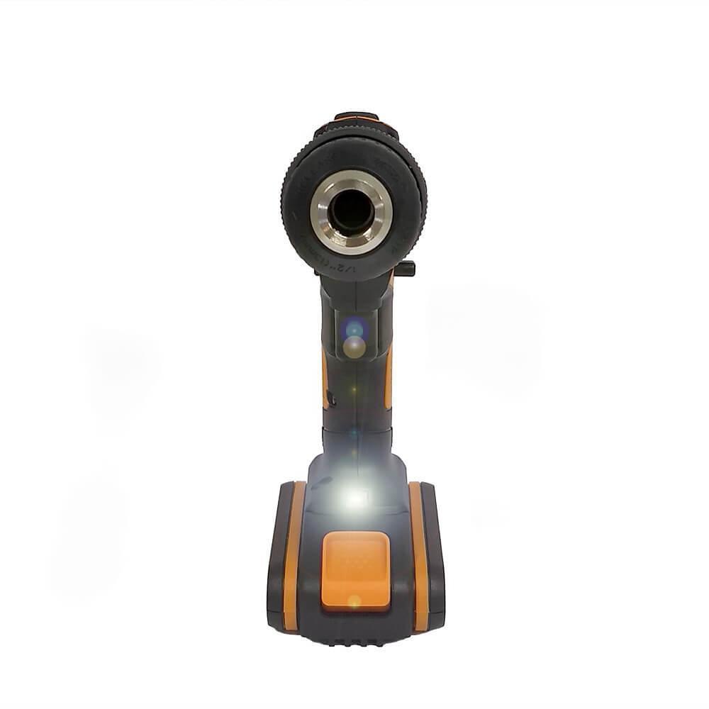 Furadeira Parafusadeira Impacto 2xBateria 20V Worx WX371 3
