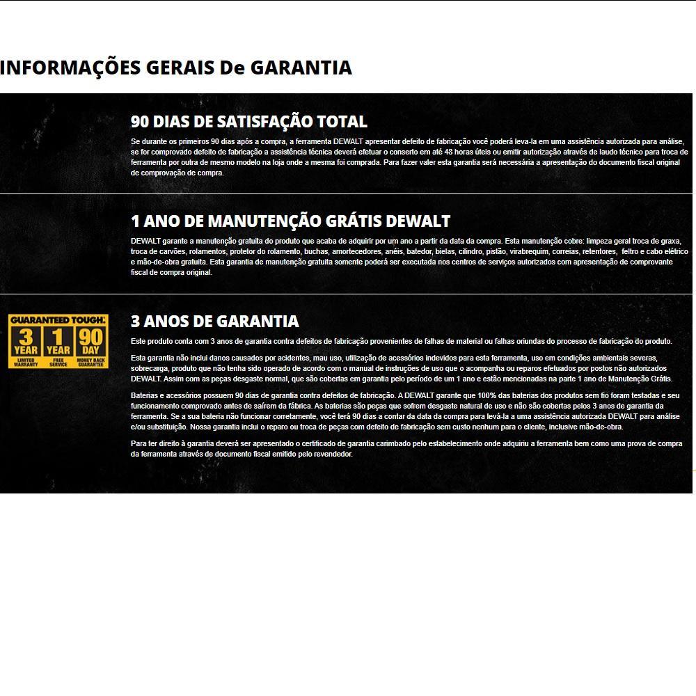 Kit Parafusadeira Furadeira 3/8 e Parafusadeira de Impacto 1/4 Dewalt DCK201C2