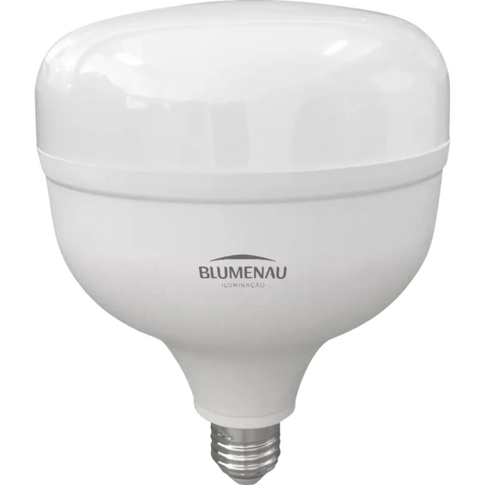 Lampada Led Blumenau Bulbo T140 50W 6500K E27 Blumenau 03505016