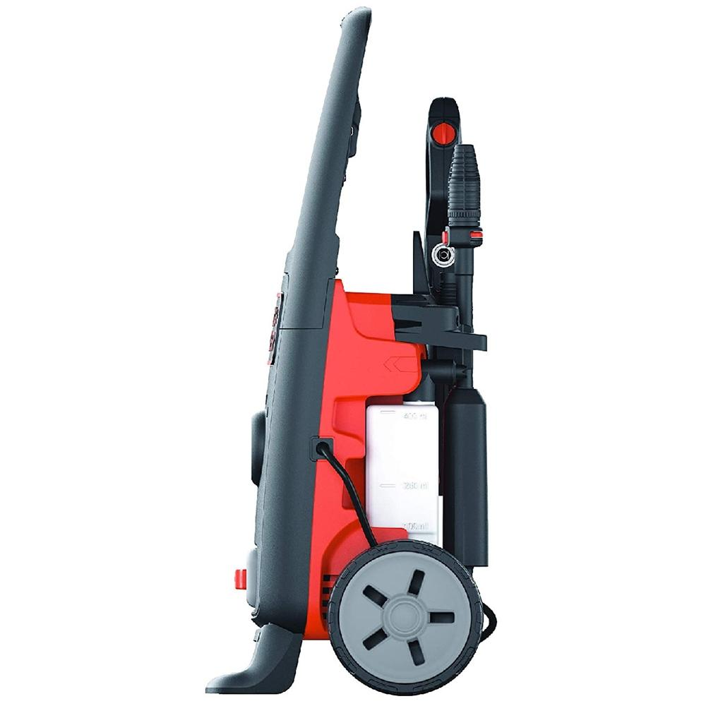 Lavadora de Alta Pressao 1812psi 1600W 220V Black&Decker BW16 B2