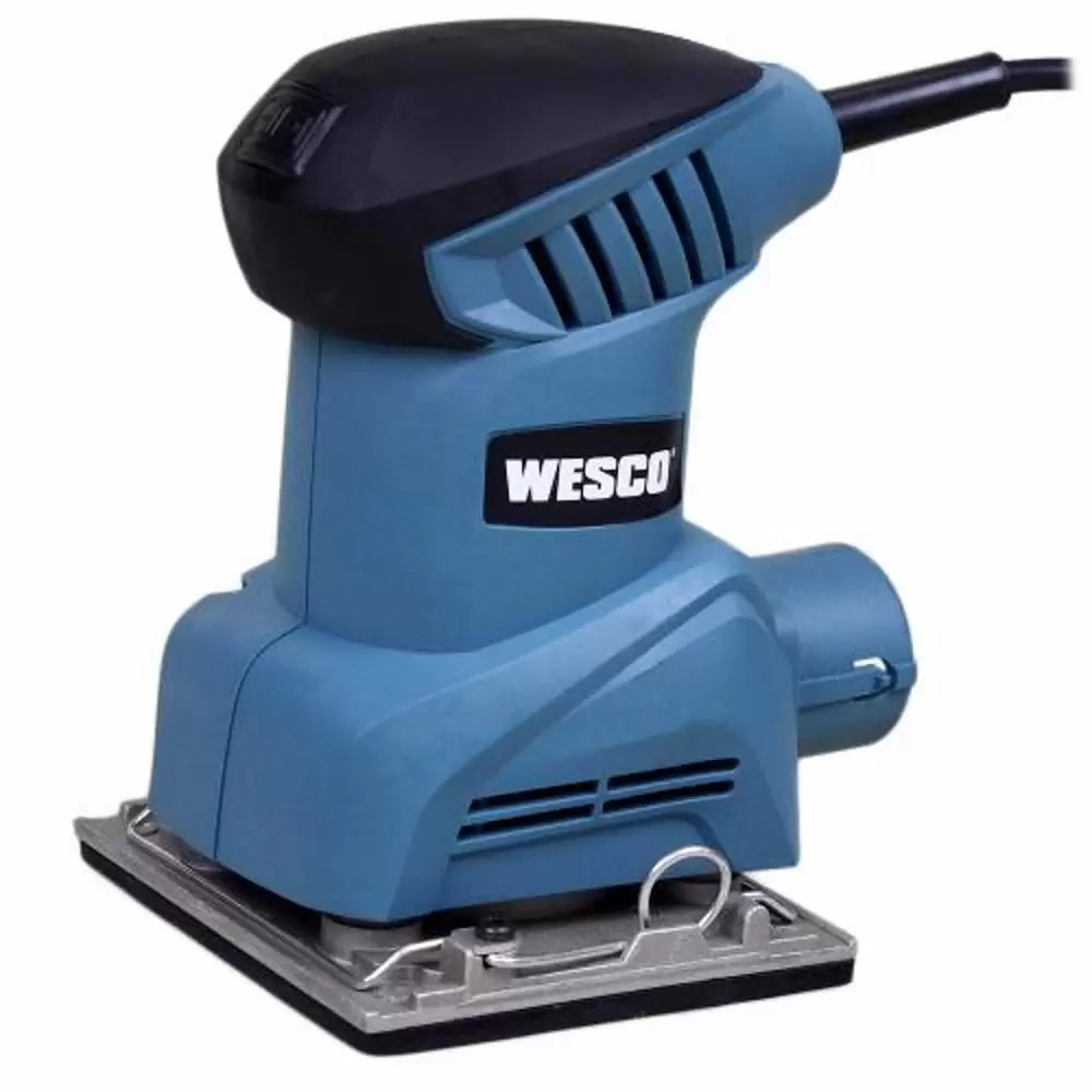 Lixadeira Oscilante 240W 220V Wesco WS4151