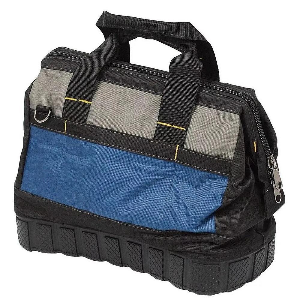 Mala para ferramentas com base emborrachada 16 bolsos Irwin 1868231
