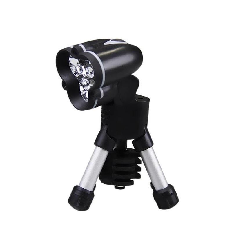 Mini Lanterna Led Maxlife com Tripe Stanley 95-111
