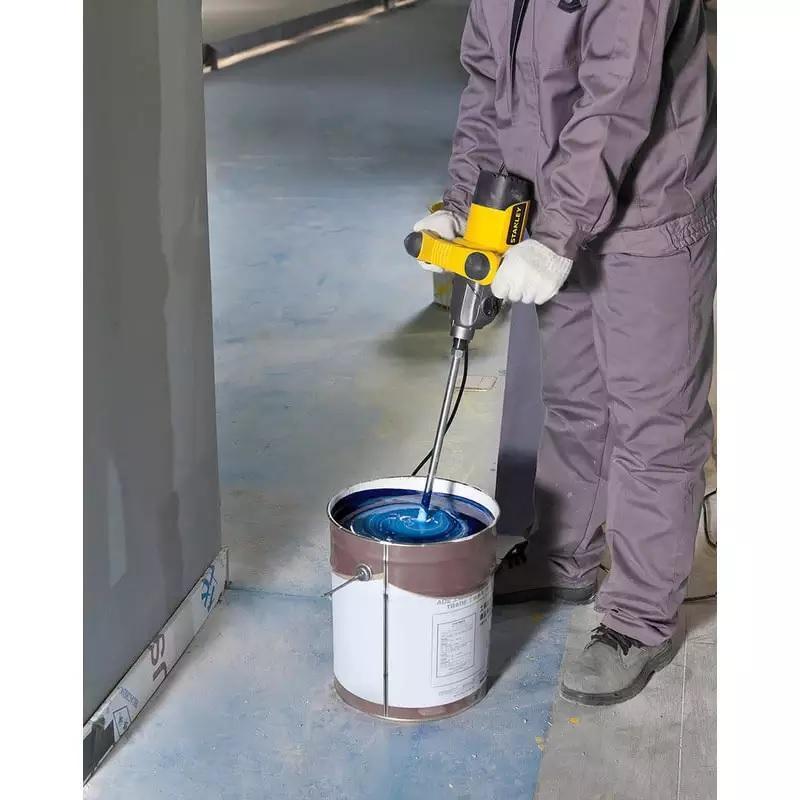 Misturador de Argamassa Eletrico 1400W 220V Stanley Sdr1400