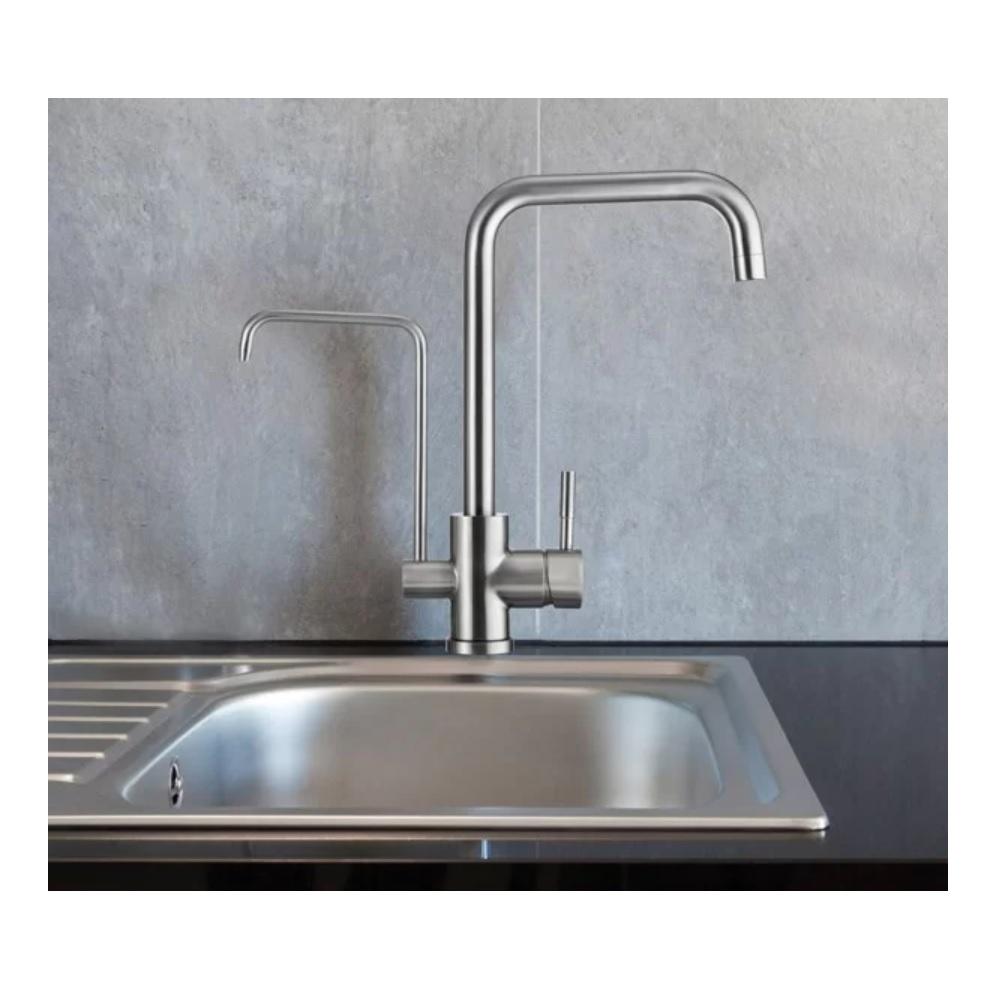 Misturador Monocomando Cozinha com Saida para Agua Filtrada Lorenzetti 2263 I82