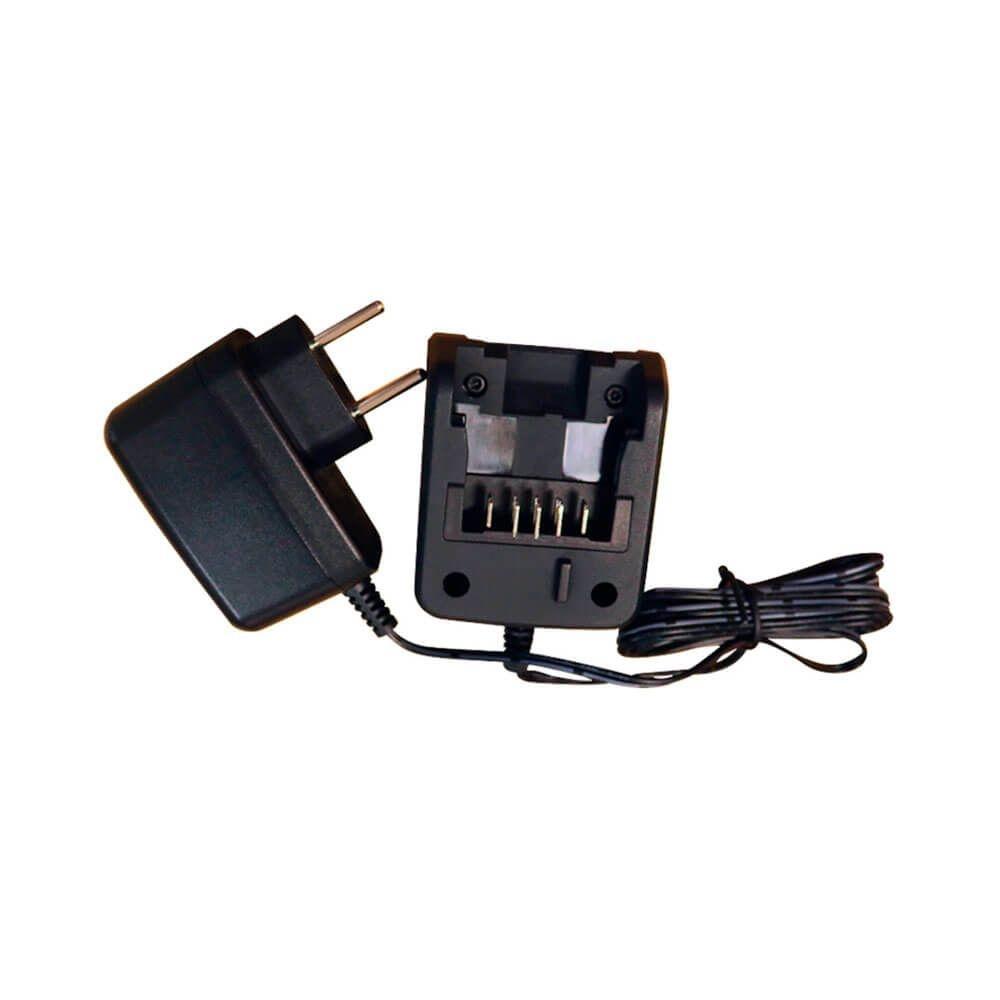 Parafusadeira Furadeira bivolt com 2 Baterias 12V e maleta Stanley SCD121S2K