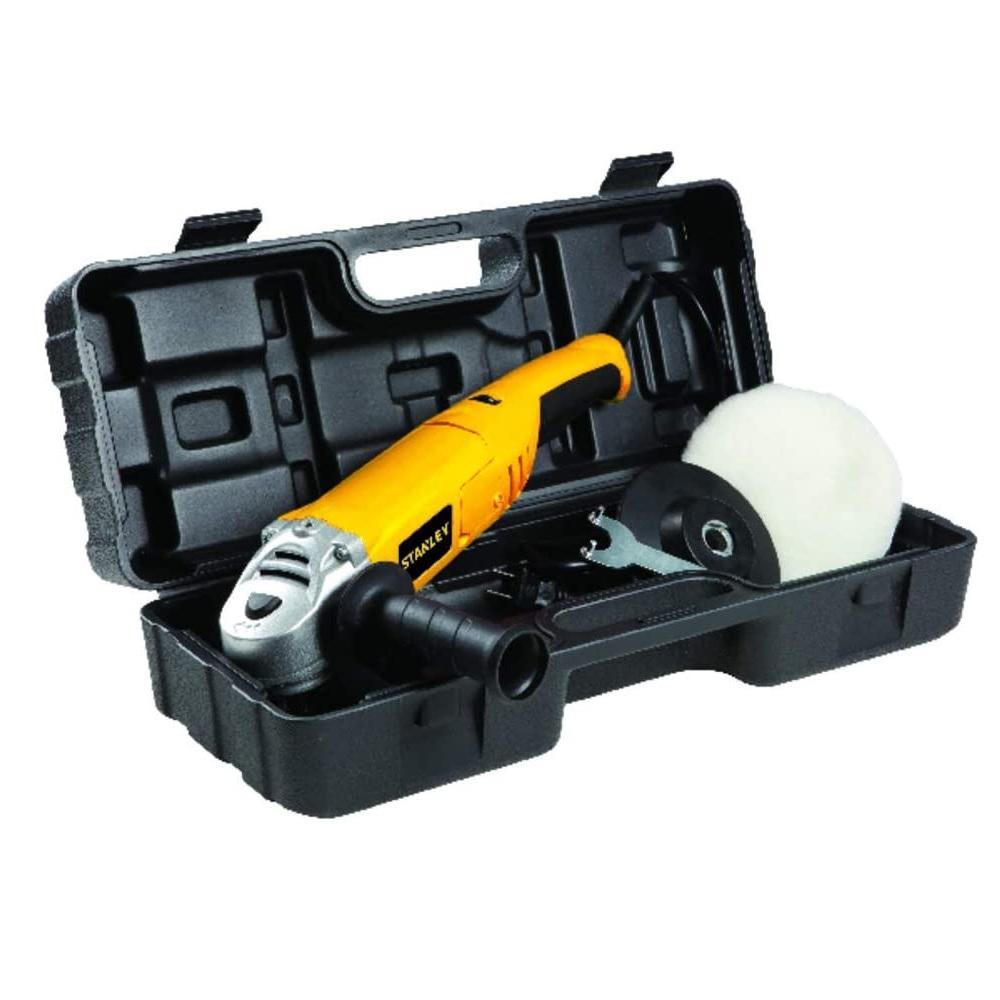 Politriz Lixadeira 5Pol 600W 220V Stanley STGP612K