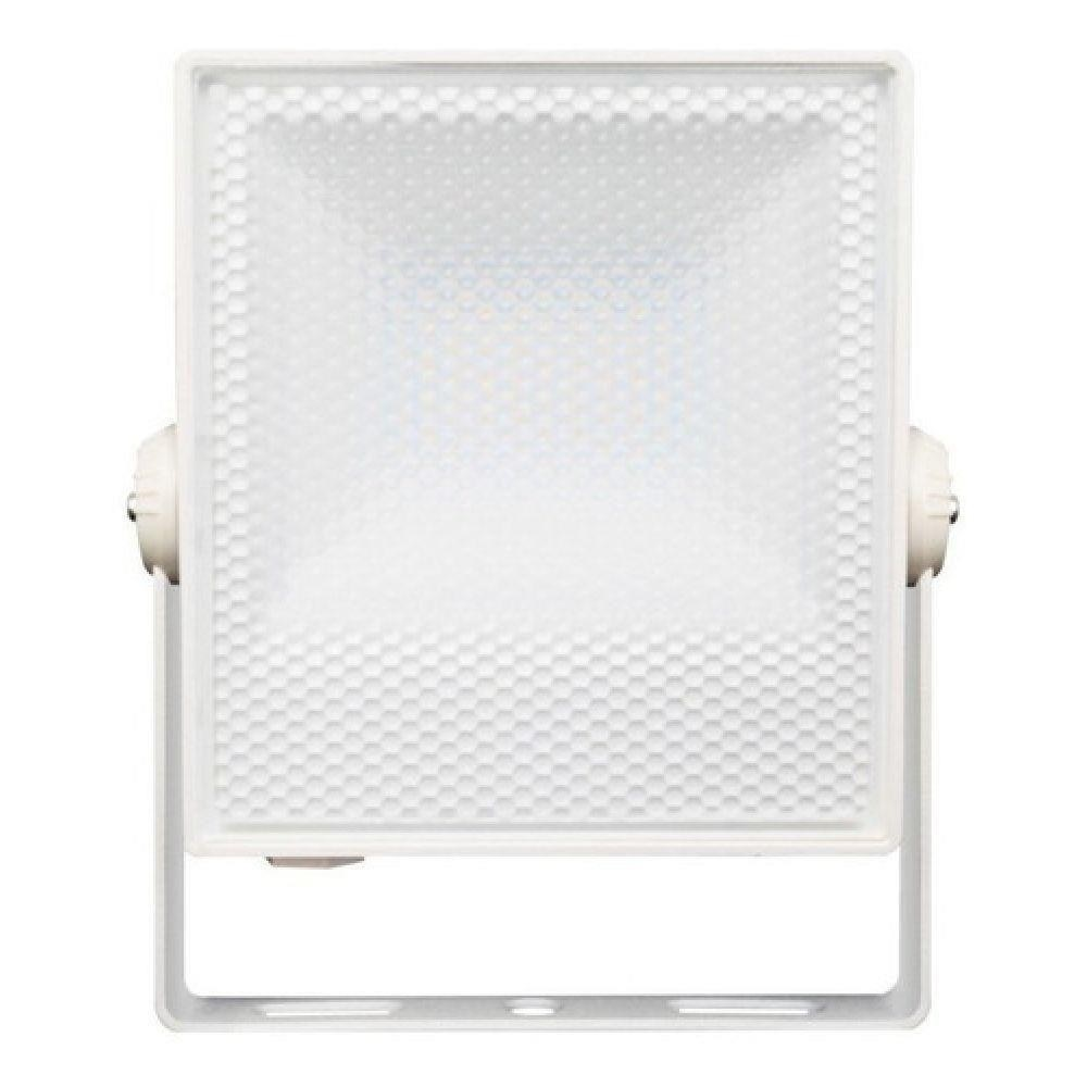 Projetor Prisma LED 30W 6500K IP65 Branco Demi 9371