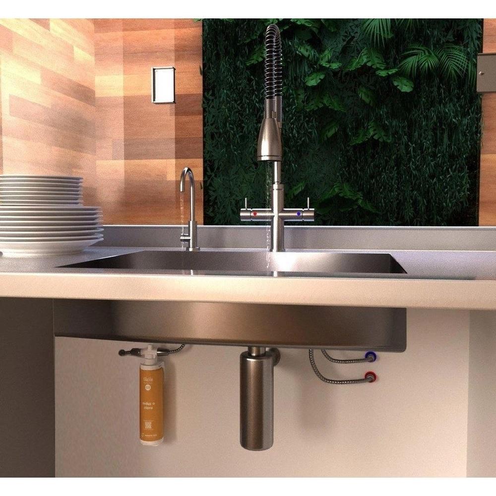 Purificador Agua Natural Multi Facile C3 Hidrofiltros 907 2452