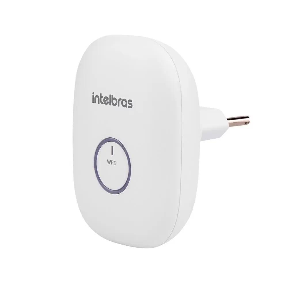 Repetidor Wireless IWE 3000N Intelbras 4750050