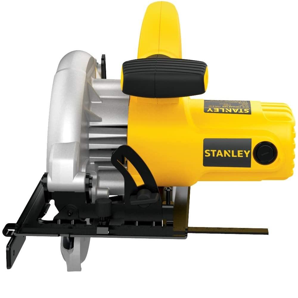 Serra Circular 7 1/4pol 1600W 220V Stanley SC16 B2