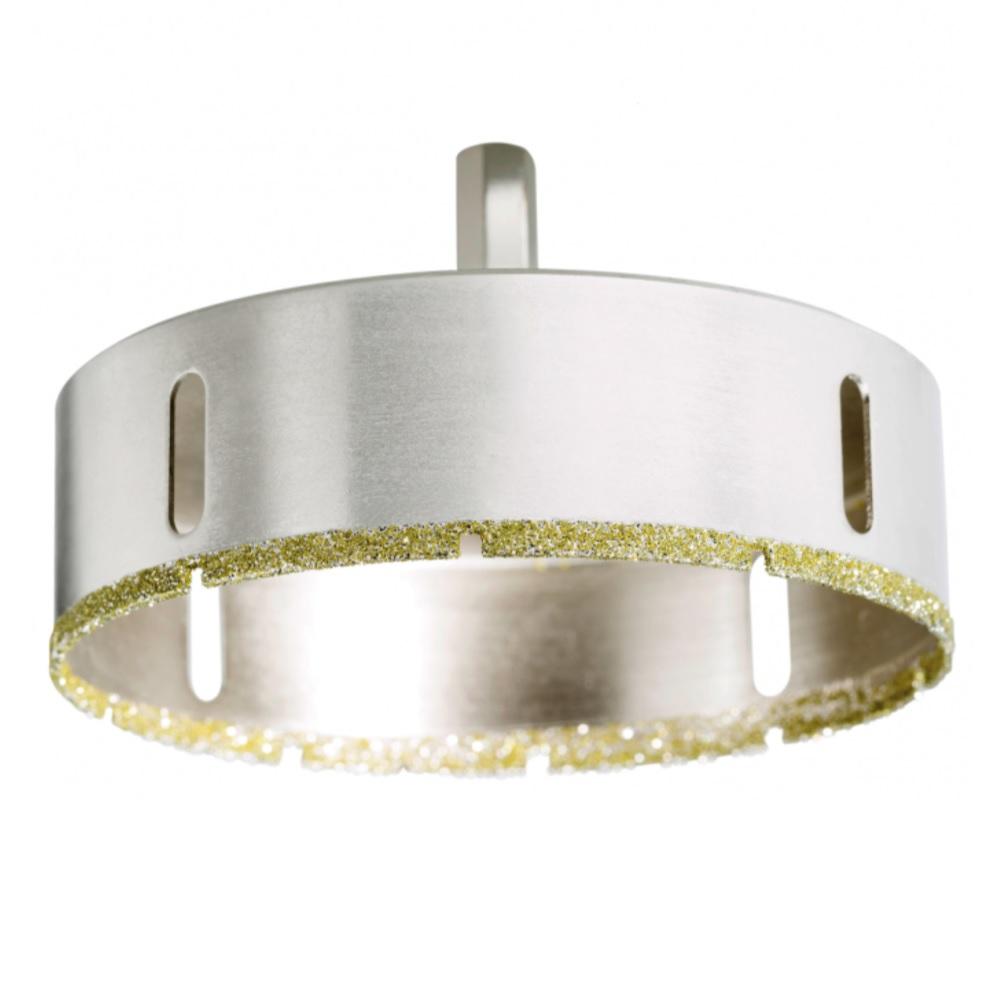 Serra Copo Diamantada 20mm Cortag 60884