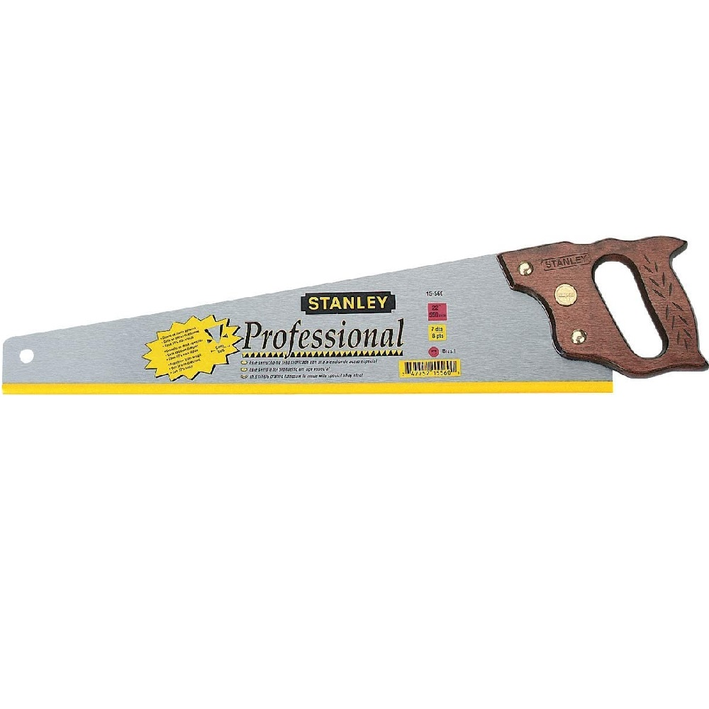 Serrote Professional 22pol 8pts Stanley 15560