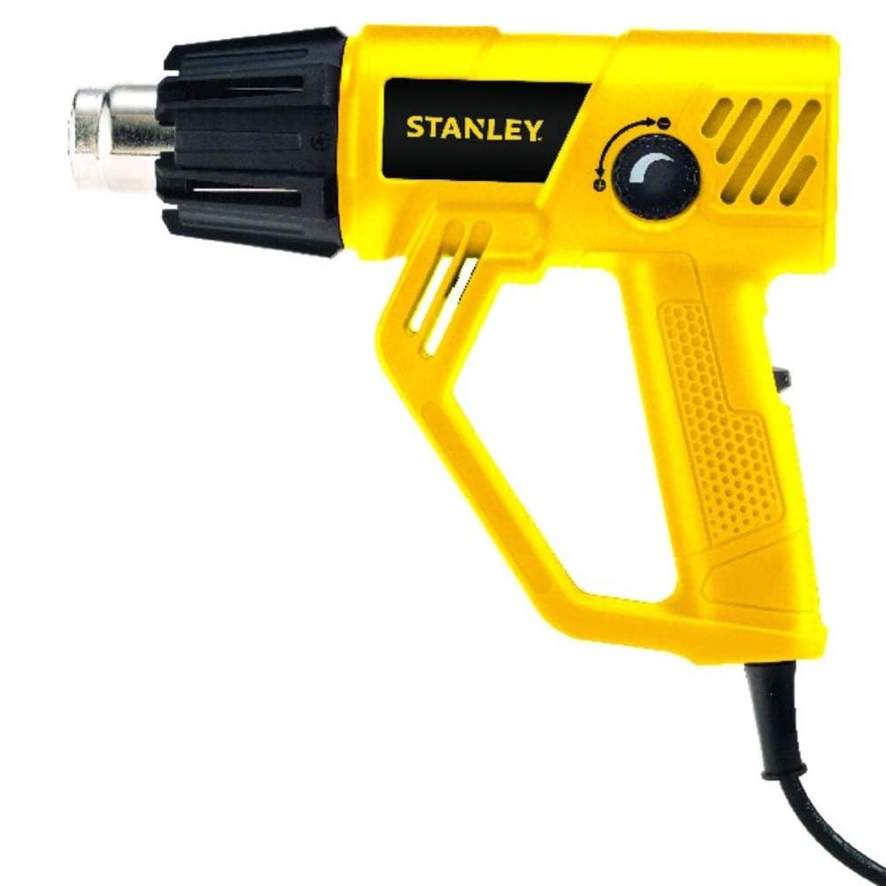 Soprador Termico 1800W 220V com Acessorios Stanley STXH2000K
