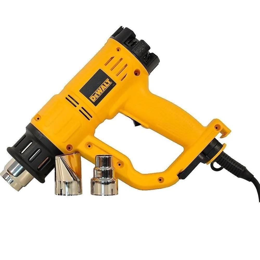 Soprador Termico 2000W 220V Dewalt D26411