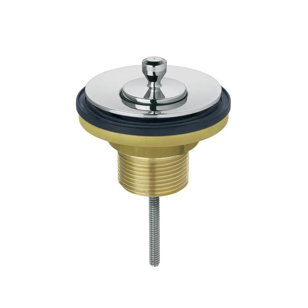 Valvula de Saida de Agua Universal com Tampa de Metal Docol 00486306