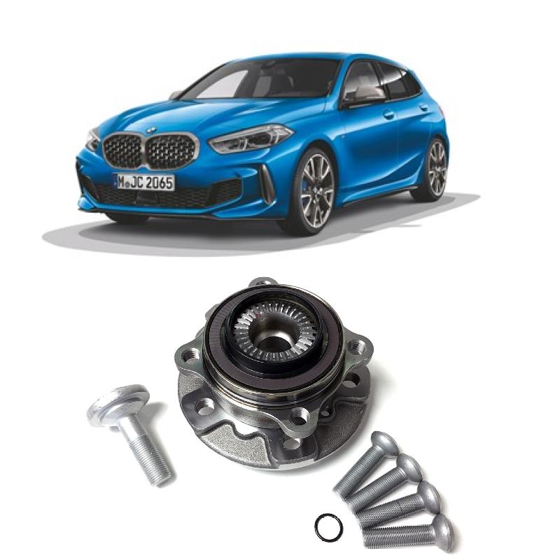 Cubo de Roda Dianteira BMW 135i de 2019 até 2022