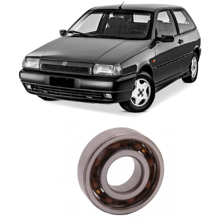 Rolamento Contra Eixo Balanço FIAT Tipo de 1993 até 1997