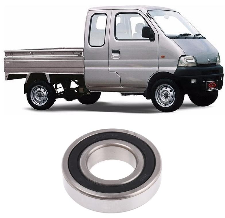 Rolamento de Roda Traseira CHANA Pickup 2007 até 2012