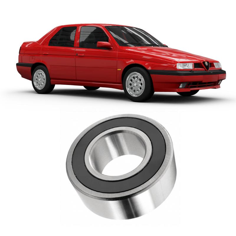 Rolamento de semi-eixo Alfa Romeo 155 1992 até 1998
