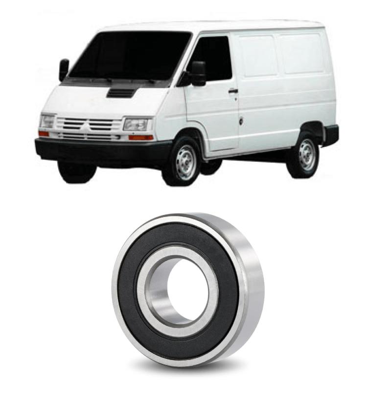 Rolamento Eixo Volante Motor Chevrolet Space Van de 1992 até 1998