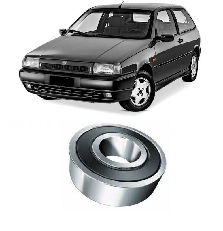 Rolamento Polia Desvio Fiat Tipo (2.0L) de 1993 até 1997