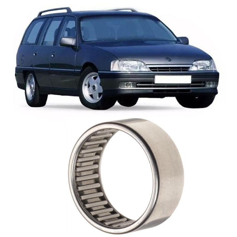 Rolamento Saida Cambio AT Chevrolet Suprema 1992 até 1998