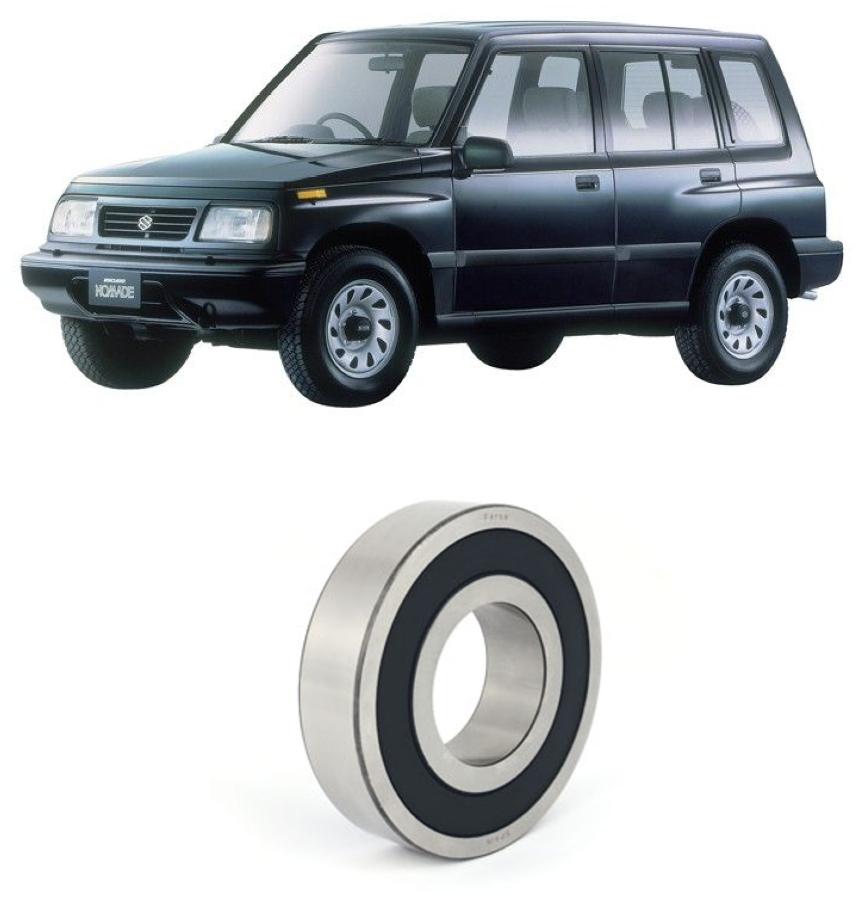 Rolamento Semi-Eixo Suzuki Sidekick 1991 até 1996