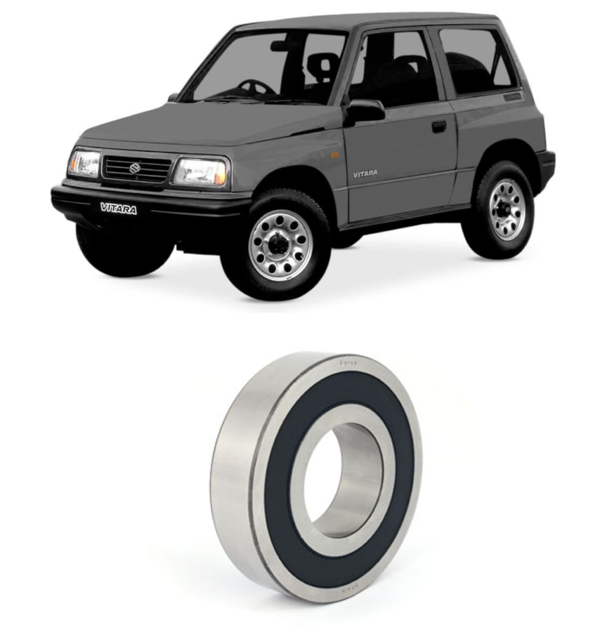 Rolamento Semi-Eixo Suzuki Vitara 1993 até 1998