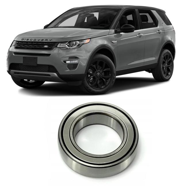 Rolamento Suporte semi eixo Land Rover Discovery Sport 2014 até 2021