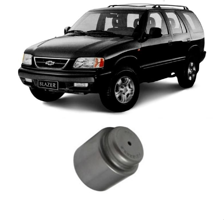 Rolamento Volante Motor CHEVROLET Blazer (2.8TD) de 2000 até 2011